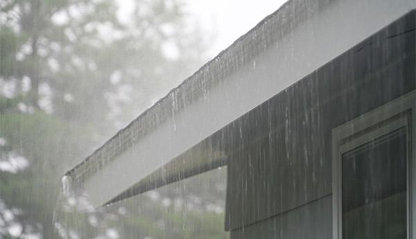 湿気や結露から家の劣化を守る